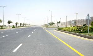 Development of 38-km-long Malir Expressway approved by Sindh CM