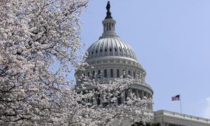امریکی سینیٹ میں پاکستان کی امداد مکمل بند کرنے کیلئے بل پیش