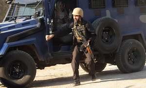 Peshawar ATI attack 'facilitator' arrested by CTD in Charsadda