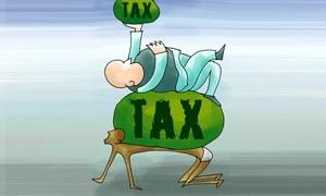 حکومت کی نئی ٹیکس ایمنسٹی اسکیم سے کس کا فائدہ کس کا نقصان؟