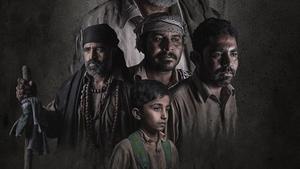 Balochi film Zaraab highlights Gwadar's woes