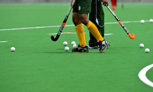 Rizwan Sr appointed captain for tri-nation hockey tournament