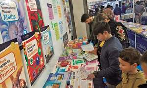 Book fair: 262 points to grab old, new books