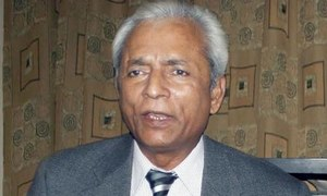 Nehal Hashmi denotified from Senate