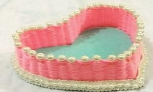 Wonder Craft: Toothpick yarn basket