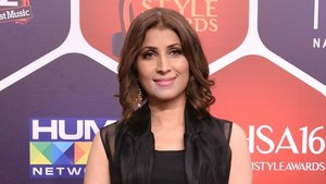 Lux Style Awards 2018 will now be directed by Vaneeza Ahmed