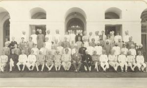 راجاؤں، مہاراجاؤں اور نوابوں کے عجیب و غریب مشاغل (تیسرا حصہ)