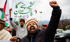 This Kashmir Day, who will stand up for Azad Kashmiris?