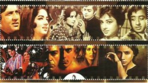 This book is all about the best of Pakistani cinema