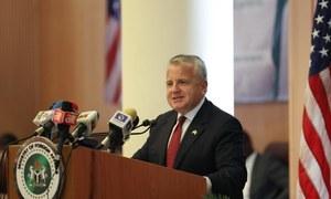امریکا کا پاکستان کے ساتھ تعلقات جاری رکھنے کا عزم