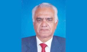 Veteran journalist Siddique Baloch passes away in Karachi