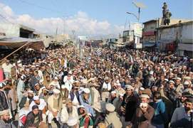 Senate polls on Fata seats scheduled for March 3