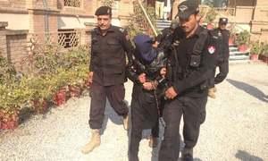 اسماء قتل کیس: 'مرکزی ملزم نے اعتراف جرم کرلیا'