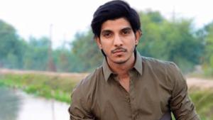 Mohsin Abbas Haider is all set to play a mama's boy in Lashkara