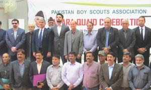 Organising Sindh Games 'top priority' for sports minister