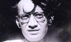 Drama Manto shows an artist besieged by opposition on all sides
