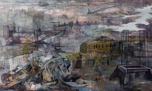 Karachi: The city of decay