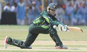 Bismah Maroof ruled out of Triangular Women's Cricket Tournament