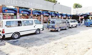 District admin, CCB fail to rebuild bus stand