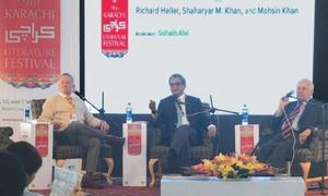 KLF session on cricket highlights key aspects