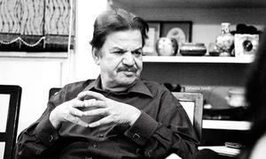 مہذب آدمی اور خالص فنکار۔۔۔۔ قاضی واجد