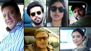 Pakistani celebs are snapping it on instagram - and it's for a great cause