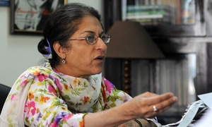Asma Jahangir: The poster person for democrats and human rights defenders