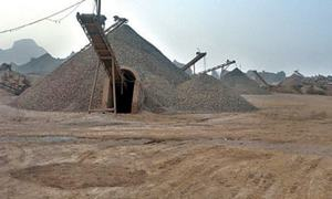 Italy to cooperate with Pakistan in stone sector