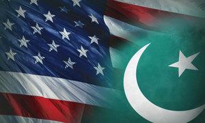 پاکستان کیلئے امداد 'امریکی بجٹ تجاویر' میں شامل