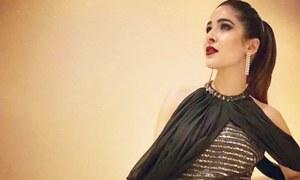 عائشہ عمر، نیویارک فیشن ویک میں شرکت کرنے والی پہلی پاکستانی