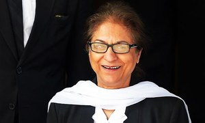 5 cases that showcase Asma Jahangir's principled advocacy