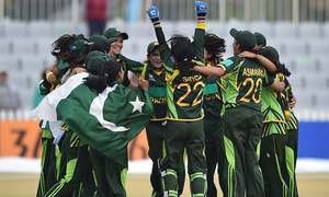 No shortage of women's cricket talent in Pakistan: Mark Coles