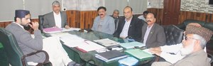 Committees formed for trials ahead of 17th Sindh Games