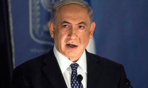کرپشن الزامات: اسرائیلی وزیراعظم کے خلاف گھیرا تنگ