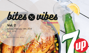 How to enjoy delicious food and great music this Sunday