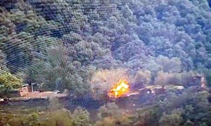 Pakistan Army destroys Indian post in retaliation to cross-border firing, killing 5: ISPR