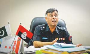 Rao Anwar and the killing fields of Karachi