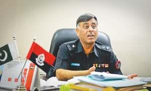 Rao Anwar and the killing fields of Karachi