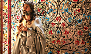 Qalandar's shrine: A place for reflection and acceptance — and a target of barbarous violence