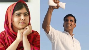 Is Padman's director planning a special screening of his film for Malala?