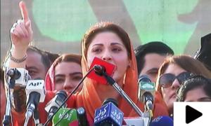 'توہین عدالت میں مولوی اور پرویز مشرف کو پکڑا جائے'