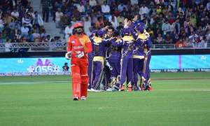 Islamabad United lose player to injury a week before PSL starts