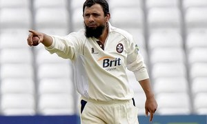 Saqlain Mushtaq joins Peshawar Zalmi coaching staff