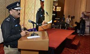 Police 'encounters' indicate failure of criminal justice system: A.D. Khowaja