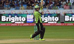 McCullum ready to play 'selfless, fearless' cricket for Qalandars