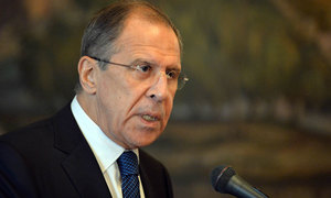 Russia calls US vote meddling claims 'blabber, fantasies'
