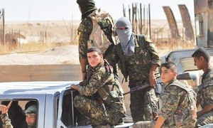 Syrian army to help Kurds repel Turkish offensive