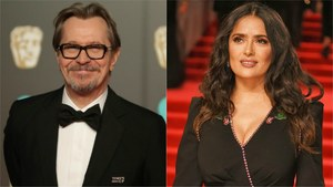Time's Up movement takes center stage at 2018 BAFTAs