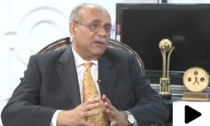 دو سال میں مکمل پی ایس ایل پاکستان میں کروائیں گے، نجم سیٹھی