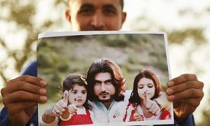 Naqeebullah killing: Senior police officer, constable held for alleged involvement in 'encounter'